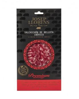 Prueba - Loncheado salchichón Ibérico de bellota (Premium)